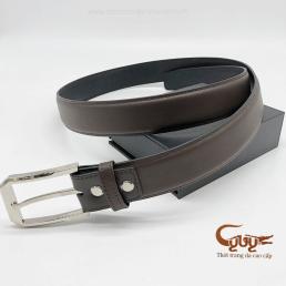 Thắt lưng da bò cao cấp mã - TB35BR