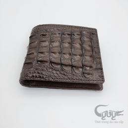 Bóp da cá sấu cao cấp VCL951229