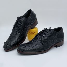 Giày da cá sấu cao cấp GC-01D