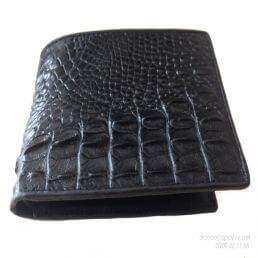 Vi da cá sấu màu đen - VCL95120C3