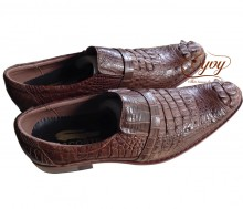 Mẹo nhỏ bảo quản và sử dụng giày dép da - 3