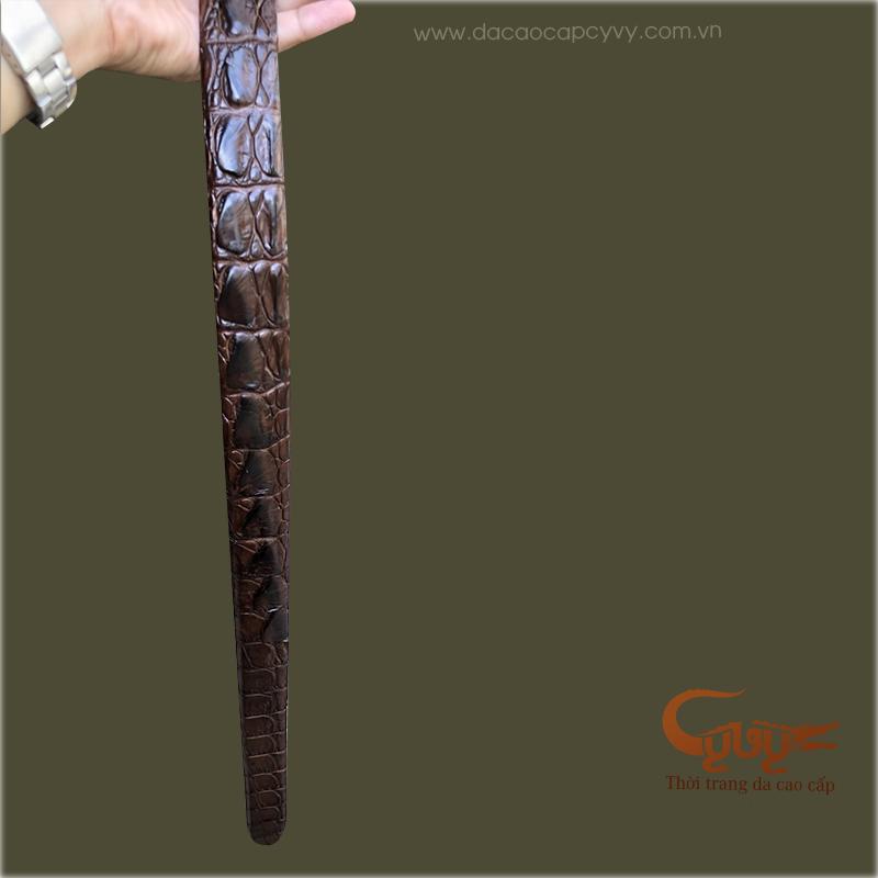 Thăt lưng da ca sâu gai đuôi - tcgd352 - 5