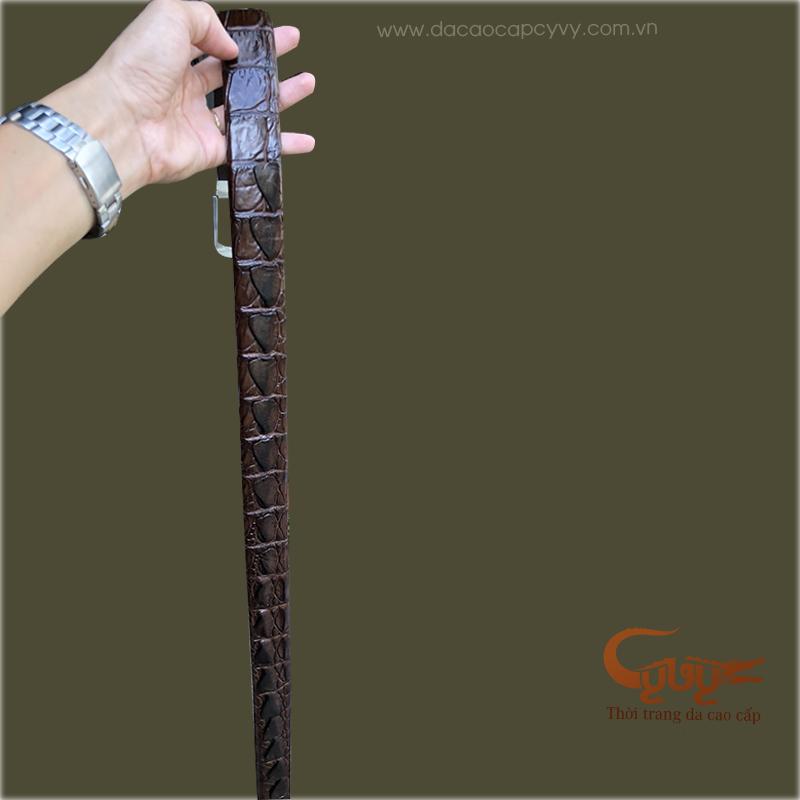 Thăt lưng da ca sâu gai đuôi - tc35gim - 6