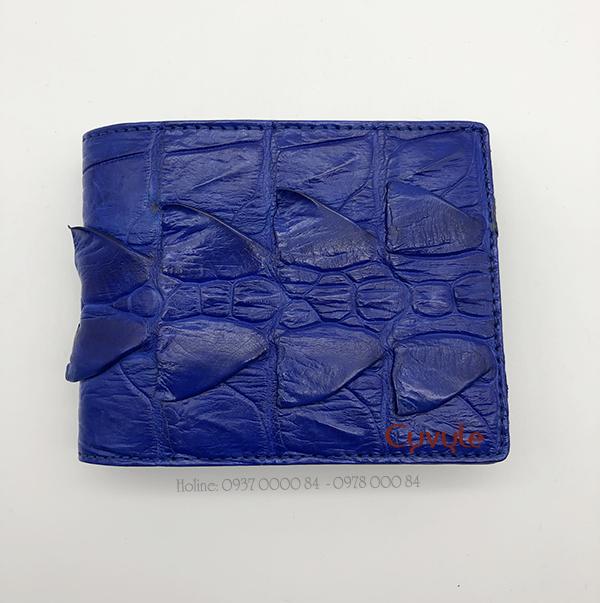 Vi gai đuôi da ca sâu mau xanh vcl1955 - 5