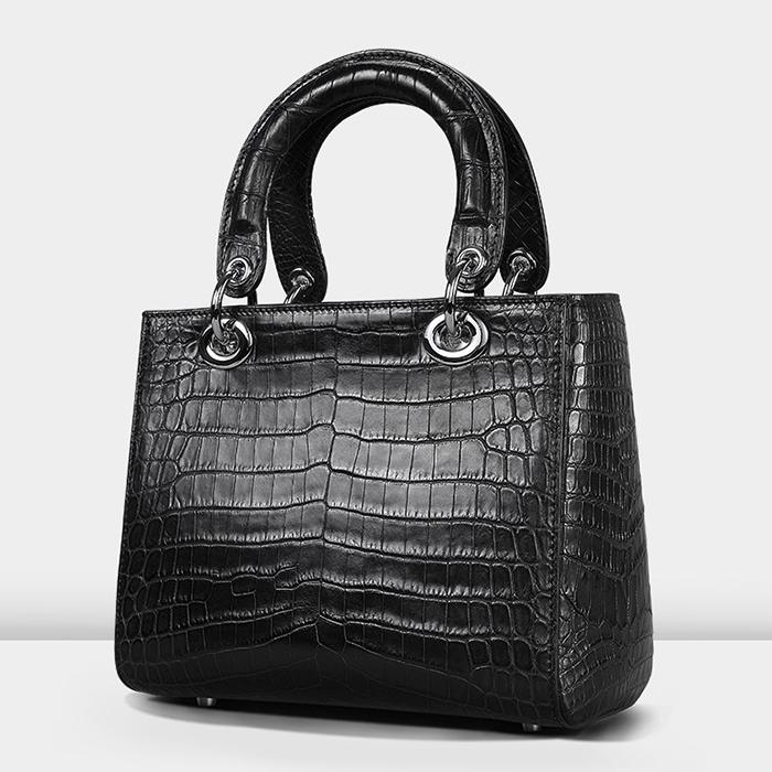 Túi xách da cá sấu cao cấp - xcsdio - 2