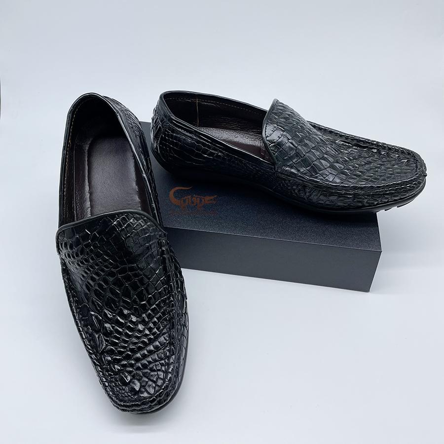Giày da cá sấu gc2 - 2