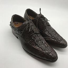 Giày da cá sấu cao cấp CYVY