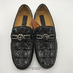 Giày nam da cá sấu cao cấp