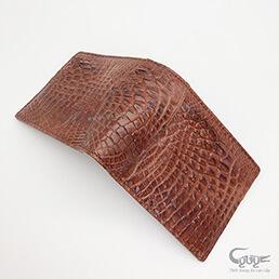Ví da chân cá sấu cao cấp VCGT95123