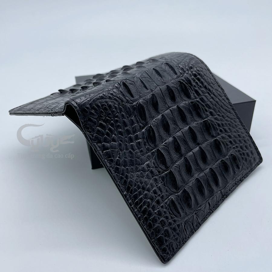 Ví dáng đứng gai lưng cá sấu VD951