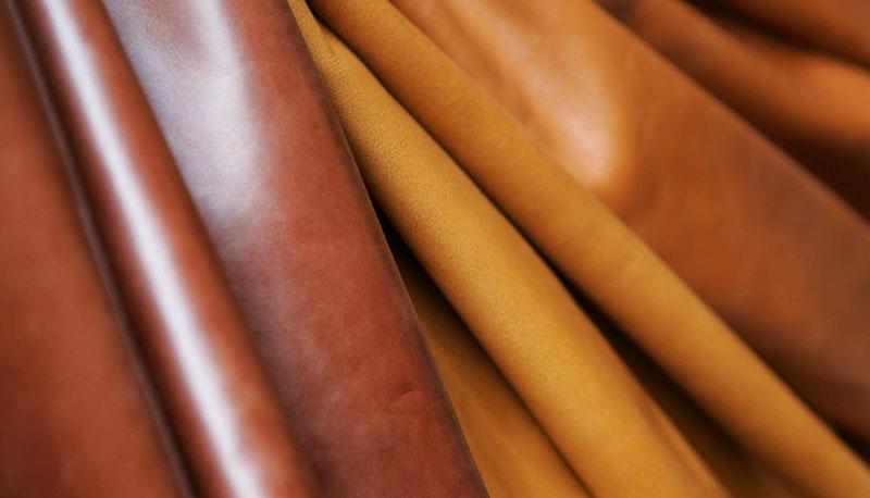Da nappa là gì? đặc điểm của dòng da bò nappa