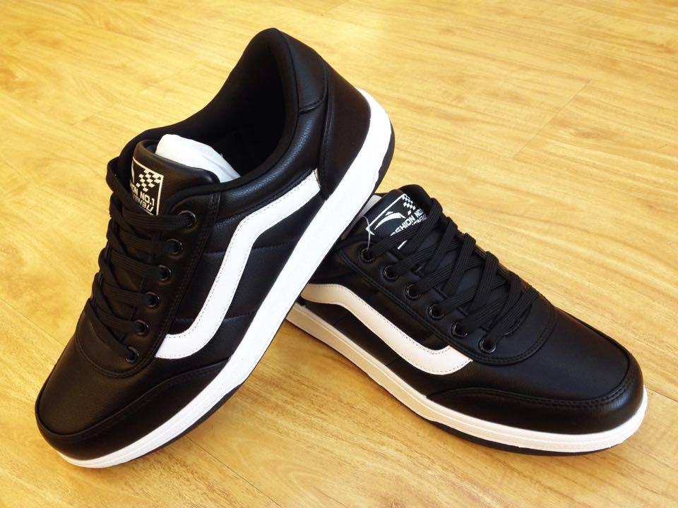 Giúp chàng chọn giày thể thao phù hợp