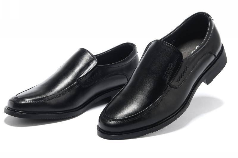 Hiểu biết khi chọn mua giày da thật