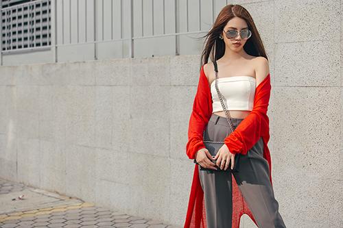 HH người Việt tại Úc gợi ý mặc đẹp