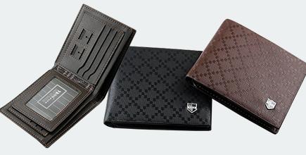 Chọn ví nam thế nào là đúng!