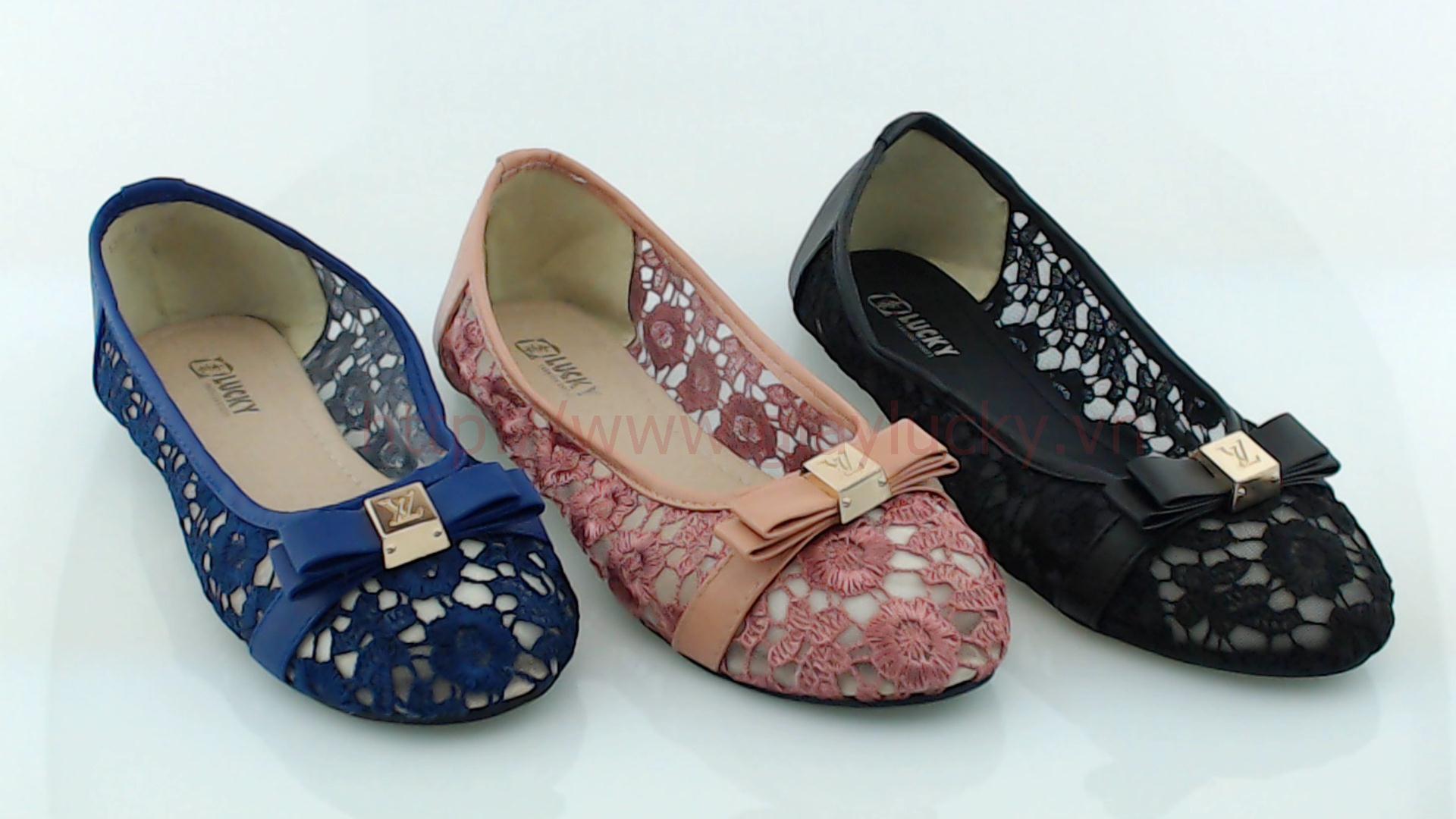 Quý cô sành điệu với những hiểu biết khi chọn mua giày dép - 2