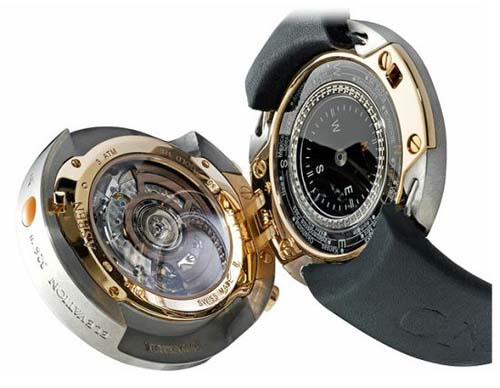 Điều cần lưu ý khi chọn mua đồng hồ hợp thời trang - 2