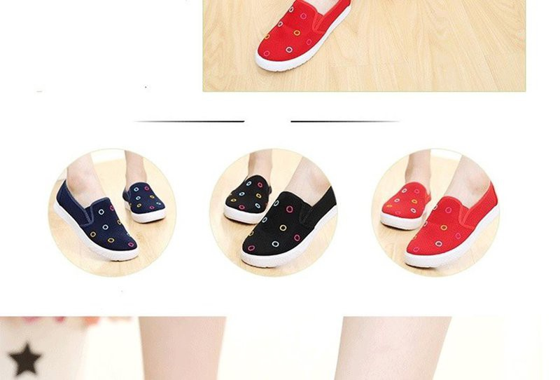Mẹo nhỏ giúp bạn bảo vệ giày dép vào mùa đông - 1