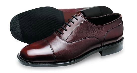 Bảo quản giày da dưới sự thay đổi của thời tiết - 1