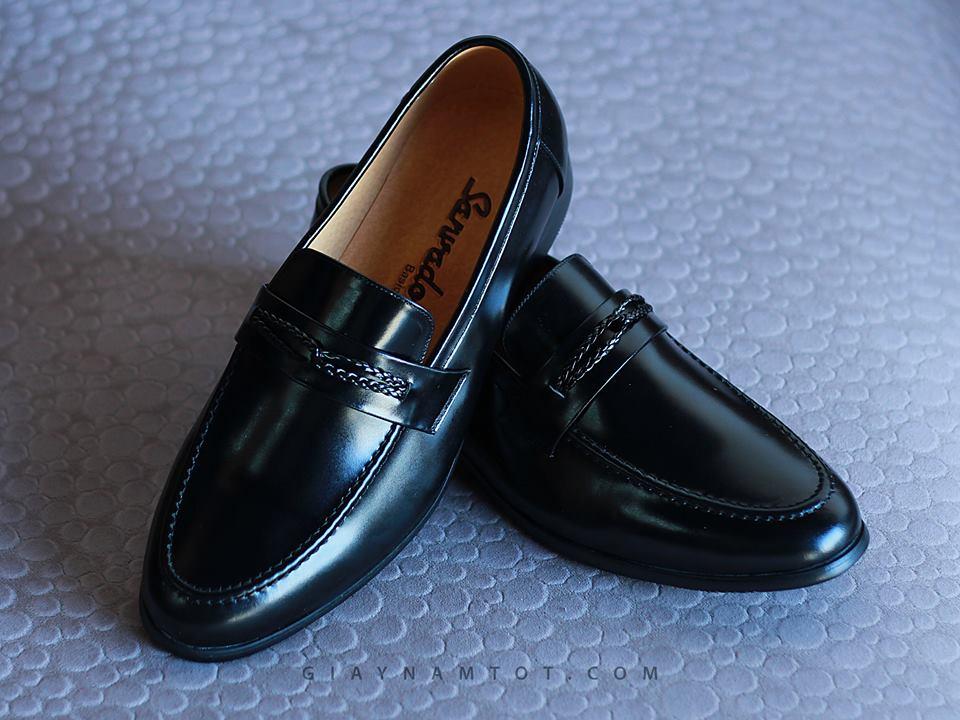 Mẹo nhỏ cho chàng chọn giày hợp phong cách - 1