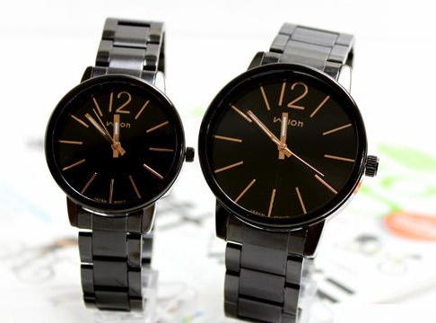 Thị trường đồng hồ của việt nam - 1