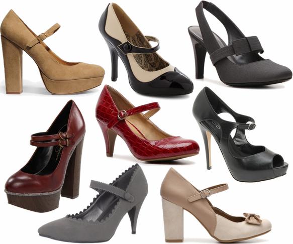 Quý cô sành điệu với những hiểu biết khi chọn mua giày dép - 1