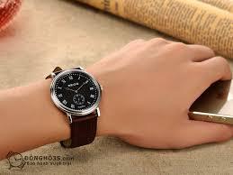 Bí quyết chọn đồng hồ cực chuẩn - 1