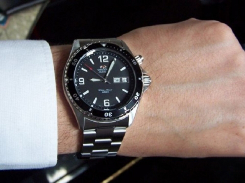 Thị trường đồng hồ của việt nam - 2