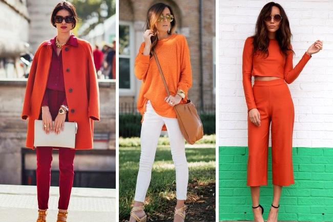 Chọn màu hợp style mùa thu - 1