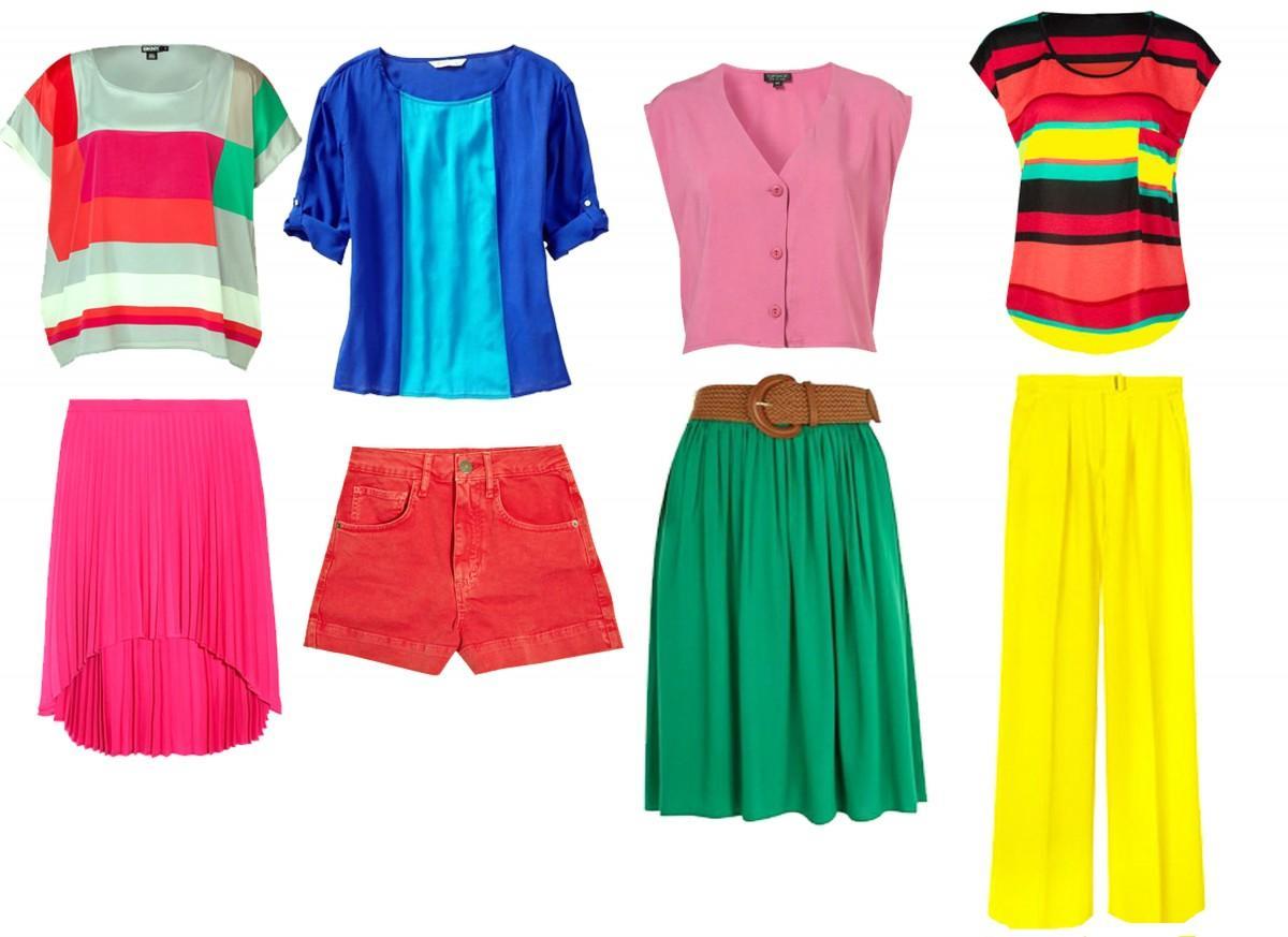 Lựa chọn màu trang phục để đem lại may mắn cho bản thân - 1