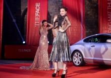 Hồ Ngọc Hà ngày càng chuộng thời trang hở bạo