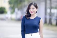 Gu thời trang lạ của Văn Mai Hương