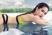 Bikini 550 ngàn đồng của Ngọc Trinh đang được săn lùng ráo riết