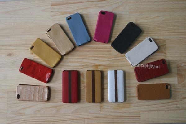 Bao da điên thoai iphone 5 - 2