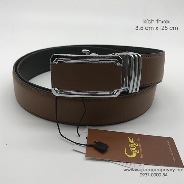 thắt lưng da bò cao cấp - 2
